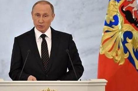 Putin türkiye