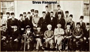 Atatürk Milli Mücadele