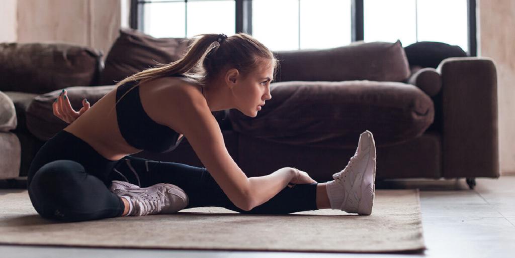 Düzenli Egzersizler