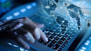 türkiye ilk internet